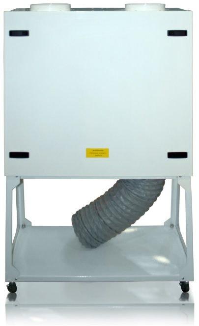 Внешний вид Вязьма для сушильной машины ВС-40