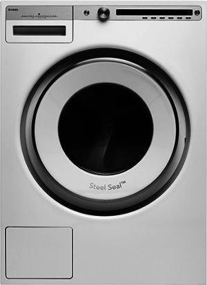 Внешний вид ASKO W4114C.W/1 Pro Home